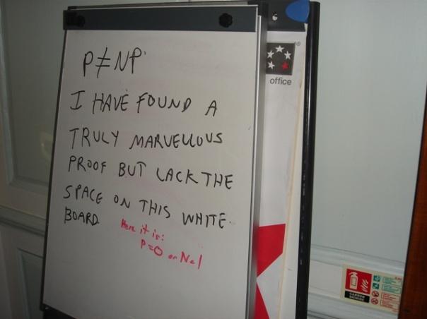 P!=NP proof